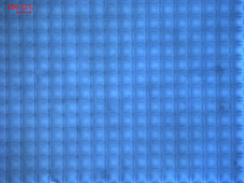 150x150 micron microlens array by Wuxi OptonTech Ltd
